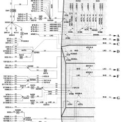 Volvo V70 Wiring Diagram 2007 Led Trailer Tail Light Auto Electrical Fuse Box On 2001 Xc70 S60r