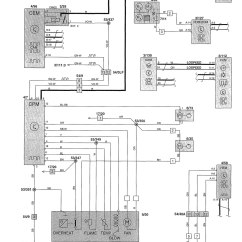 Volvo Semi Truck Wiring Diagram Xlr To 1 4 Stereo 2004 Xc90 Headlight