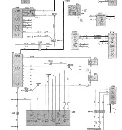 2002 volvo xc70 electrical wiring wiring diagram list volvo v70 wiring diagram 1999 volvo v70 electrical diagram [ 1460 x 2117 Pixel ]
