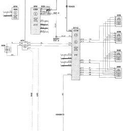 volvo v70 wiring diagram hvac controls part 1  [ 1000 x 1537 Pixel ]
