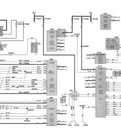 volvo v70 2002 wiring diagrams hvac controls volvo s70 wiring diagram volvo xc90 wiring diagram [ 2163 x 1451 Pixel ]