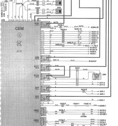 volvo v70 2002 wiring diagrams power distribution volvo v70 electrical diagram volvo v70 wiring diagram 2005 [ 1290 x 1922 Pixel ]