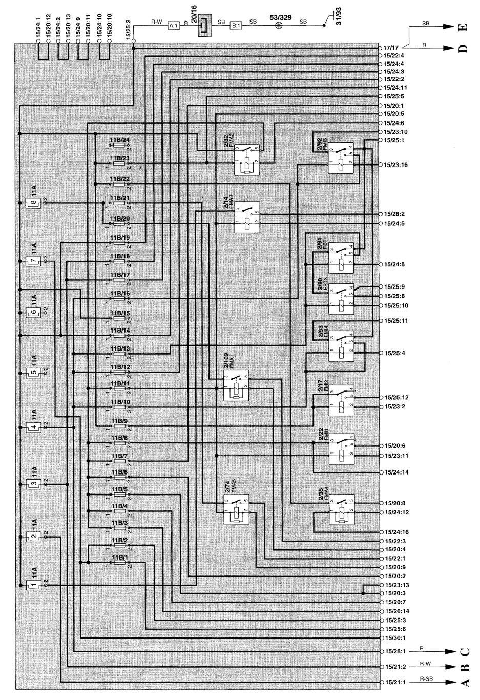 hight resolution of wrg 2586 2002 oldsmobile bravada engine diagram2002 oldsmobile bravada engine diagram 9