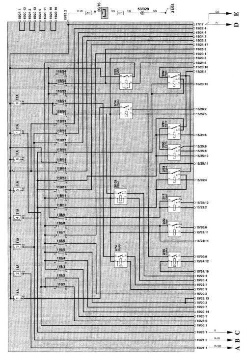 small resolution of wrg 2586 2002 oldsmobile bravada engine diagram2002 oldsmobile bravada engine diagram 9