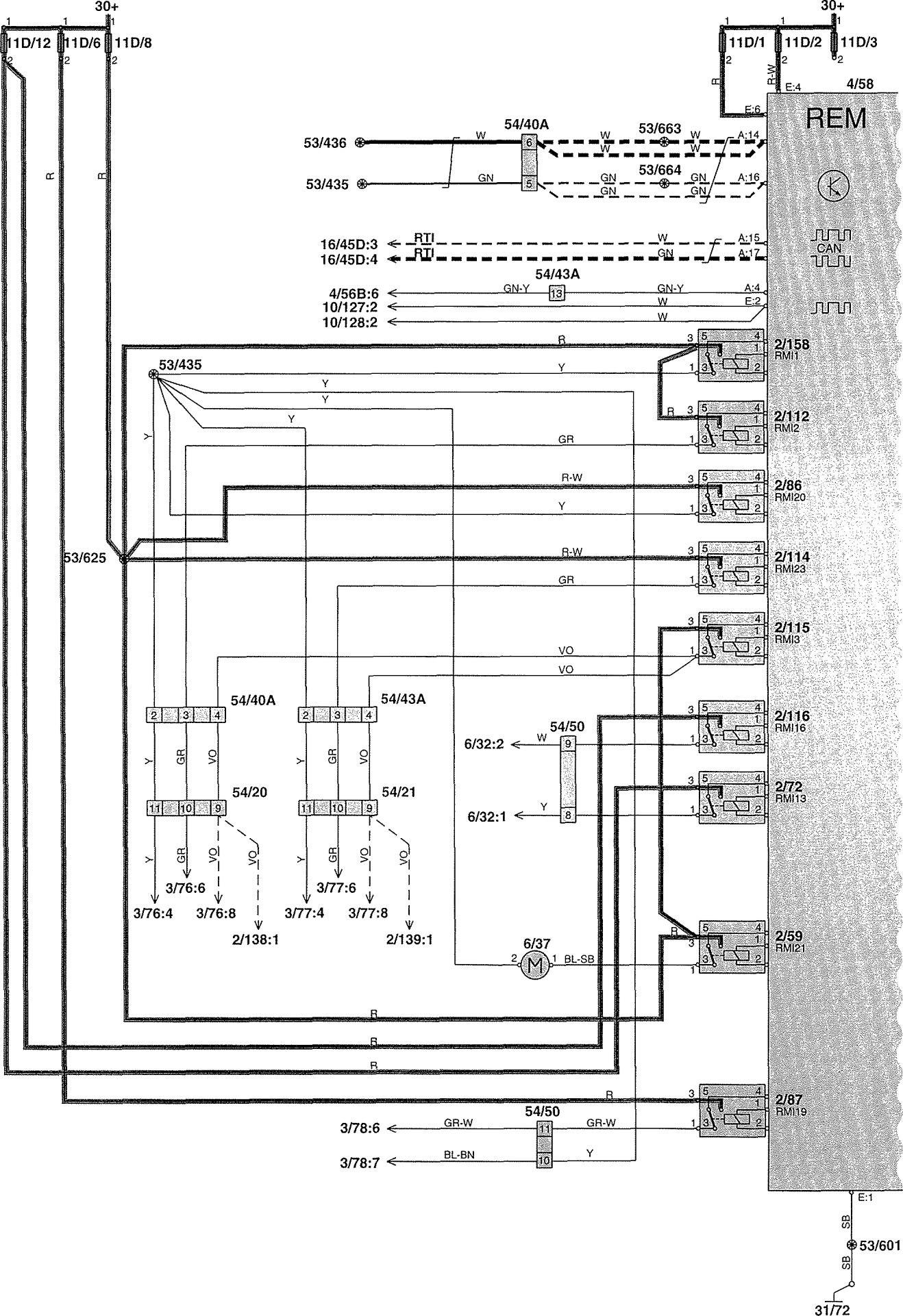 kenworth t660 wiring diagram holley electric fuel pump t680 engine wire harness t600