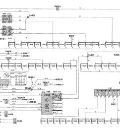 volvo v70 2001 wiring diagrams power distribution wire diagram 99 volvo v70 volvo v70 radio wiring diagram [ 1345 x 952 Pixel ]