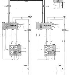 volvo v70 2000 wiring diagrams power mirrors [ 880 x 1359 Pixel ]