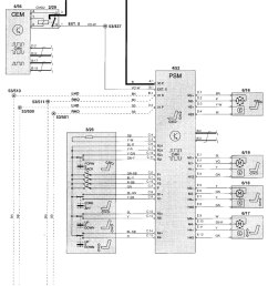 wiring diagram for 2000 volvo s80 wiring diagram local headlight wiring diagram 2000 volvo s80 [ 1200 x 1772 Pixel ]
