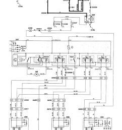 volvo v70 1998 1999 wiring diagrams power windows [ 1051 x 1426 Pixel ]
