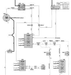 volvo v70 2001 wiring diagrams starting carknowledge volvo v70 engine diagram 2001 volvo v70 wiring diagram pdf [ 950 x 1377 Pixel ]
