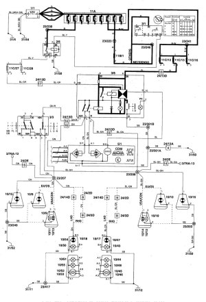 1998 Volvo S90 Engine Diagram | Wiring Library