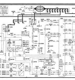 volvo c70 1998 2004 wiring diagrams heater volvo 240 wiring diagram audi tt wiring diagram [ 1336 x 907 Pixel ]
