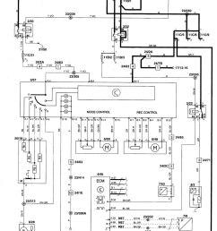volvo c70 1998 2004 wiring diagrams heater volvo s40 wiring diagram 2004 volvo v70 wiring [ 976 x 1418 Pixel ]