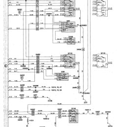 volvo c70 1998 2004 wiring diagrams power locks volvo wiring diagram fh volvo wiring diagram xc60 [ 966 x 1318 Pixel ]
