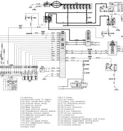 volvo c70 1999 wiring diagrams transmission controls carknowledge [ 1024 x 962 Pixel ]