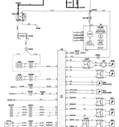 1999 volvo s70 wiring diagram 29 wiring diagram images volvo s80 wiring diagram 1999 volvo [ 969 x 1412 Pixel ]