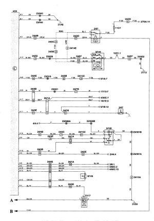98 Volvo S70 Dash Switch Wiring   Wiring Library