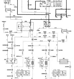 volvo s70 1998 2000 wiring diagrams rear window 1999 volvo s70 engine diagram 1998 volvo s70 [ 937 x 1423 Pixel ]