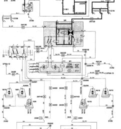 volvo s70 1998 2000 wiring diagrams turn signal lamp 1998 volvo s70 wiring diagram component identification [ 952 x 1375 Pixel ]