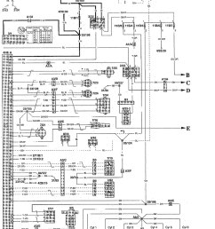 volvo s90 1997 1998 wiring diagrams fuel controls carknowledgevolvo s90 1997 u2013 [ 906 x 1224 Pixel ]