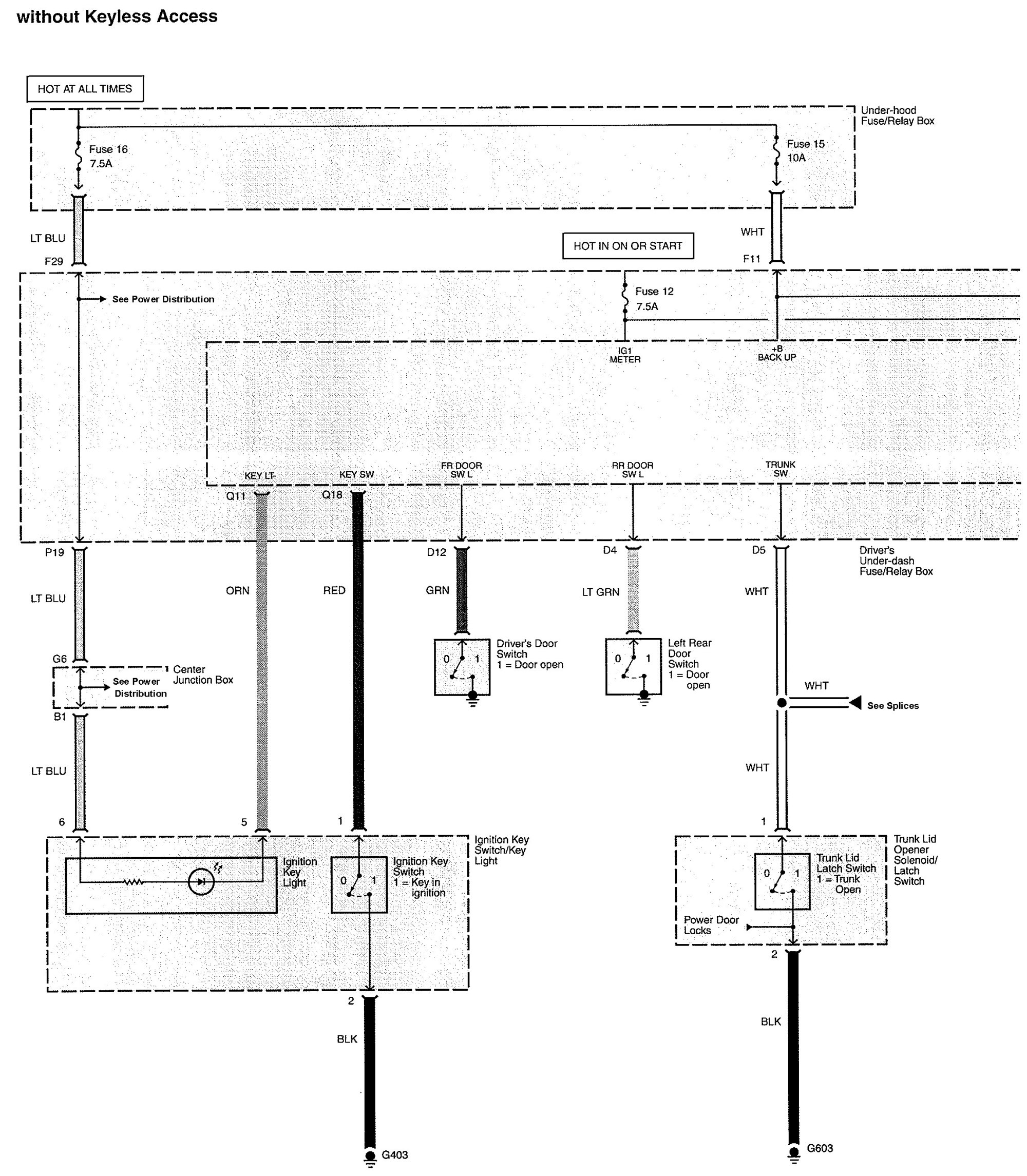 hight resolution of wire diagram 2010 acura tl wiring library rh 53 codingcommunity de 1998 acura tl wiring