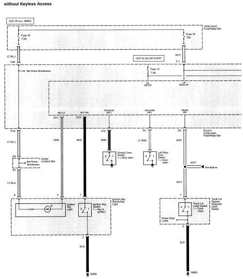 small resolution of wire diagram 2010 acura tl wiring library rh 53 codingcommunity de 1998 acura tl wiring