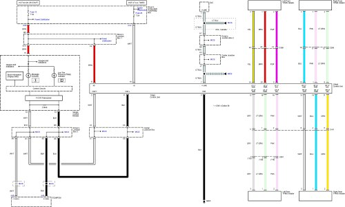 small resolution of wiring diagram for 1990 gmc sierra