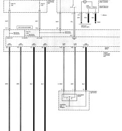 acura tl wiring diagram turn signal lamp part 1  [ 2316 x 2661 Pixel ]