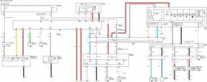 Acura TL (2013  2014)  wiring diagrams  warning