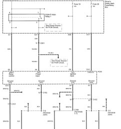 2000 acura rl wiring diagram wiring diagram forward 2000 acura rl wiring diagram [ 1408 x 1631 Pixel ]