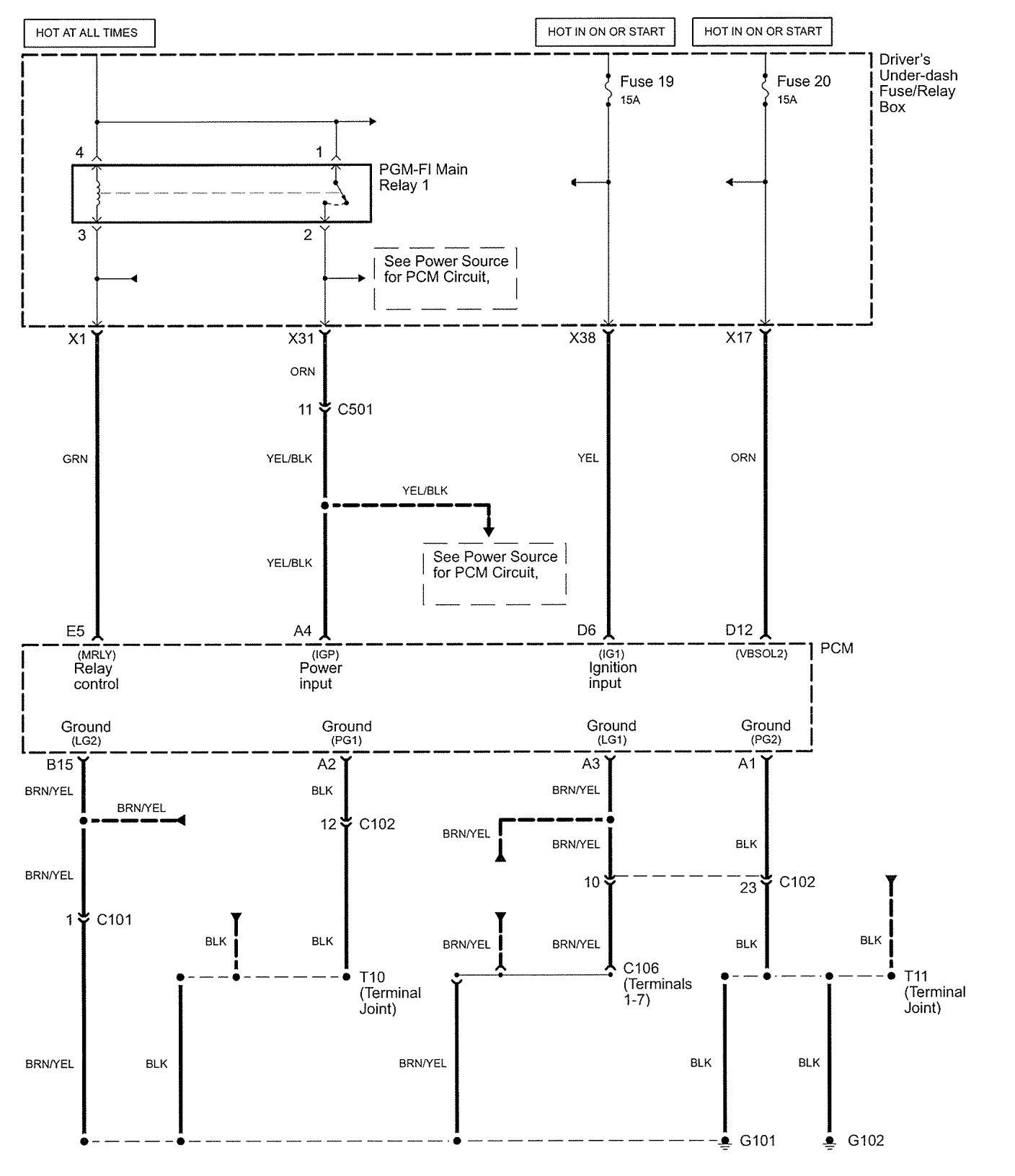 hight resolution of 2000 acura rl wiring diagram wiring diagram forward 2000 acura rl wiring diagram