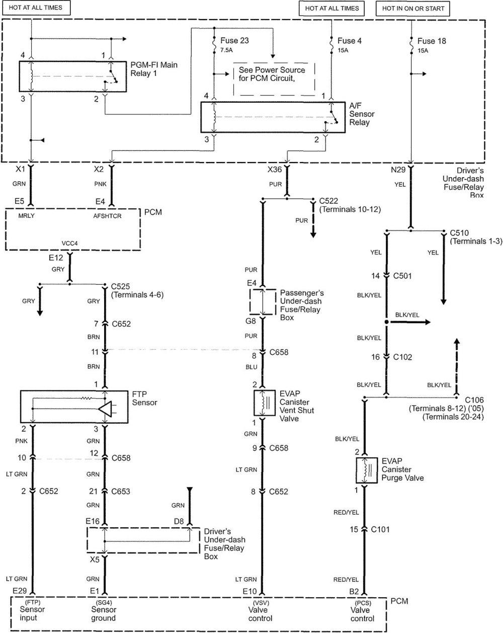 medium resolution of acura rl wiring diagram 23 wiring diagram images 1990 acura integra alarm system diagram 1989 acura integra wiring diagram