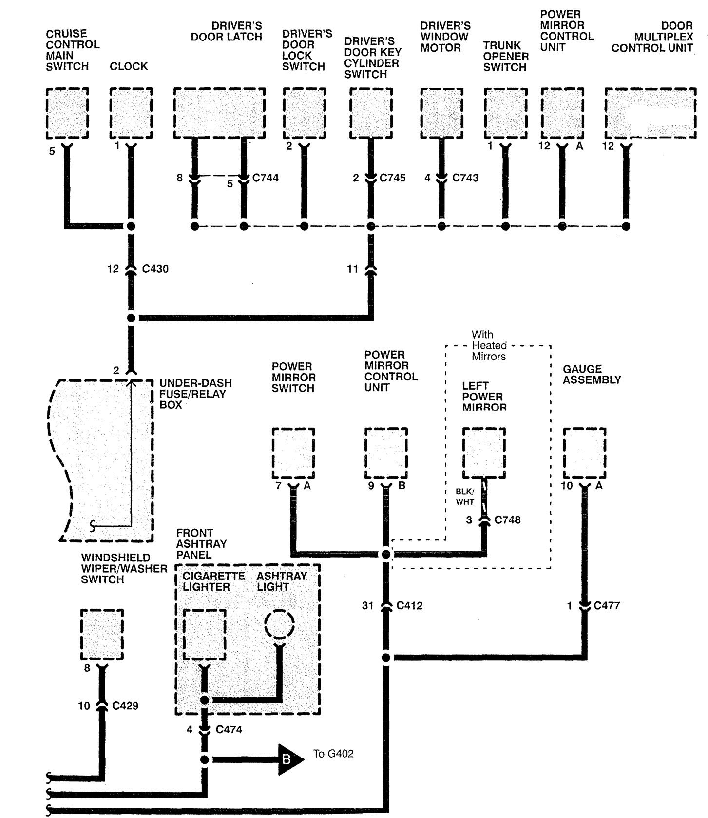 Wireing Diagram 3 2 Acura : 25 Wiring Diagram Images