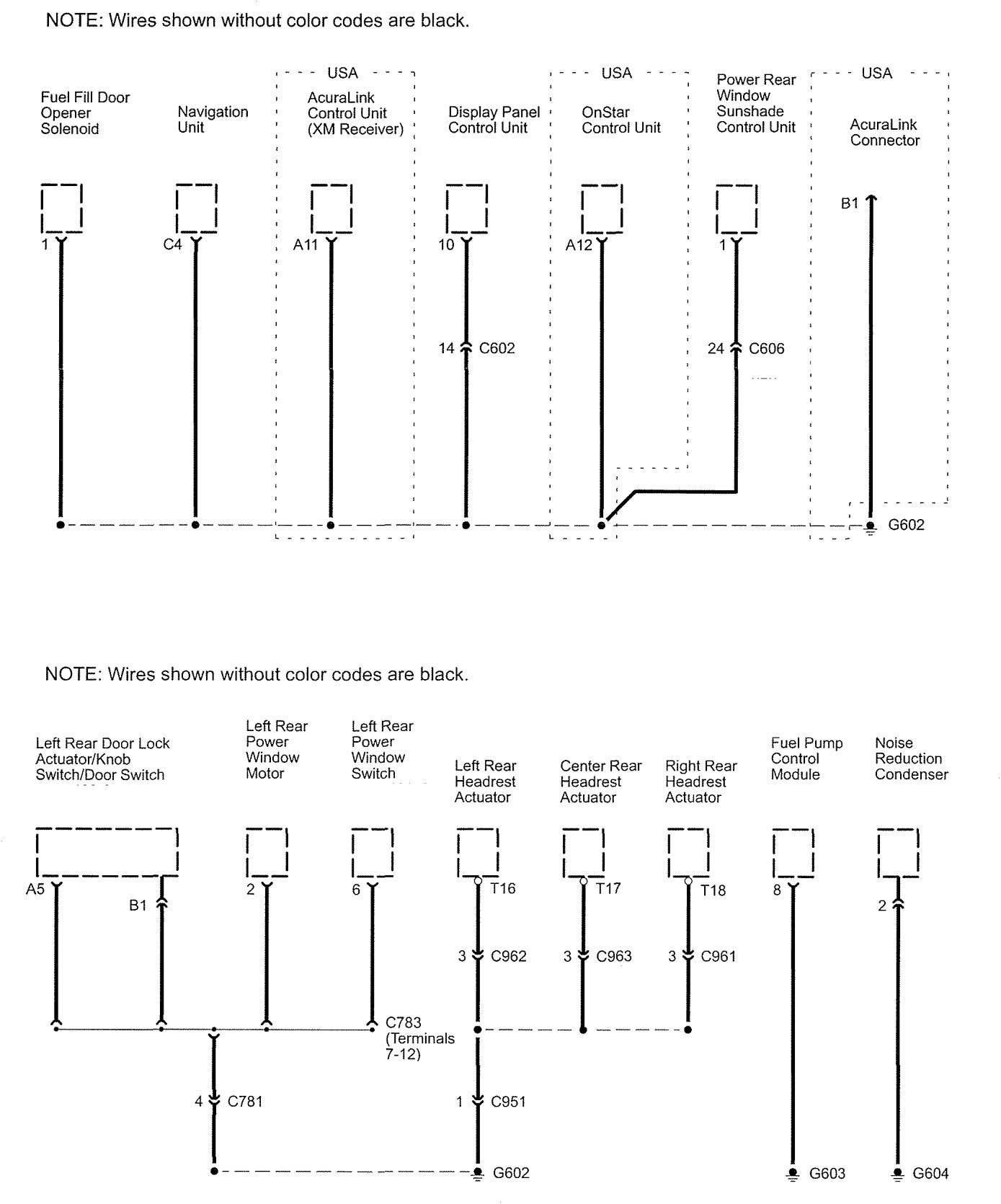 2002 pontiac aztek stereo wiring diagram leviton 3 way switch with pilot light fuse library