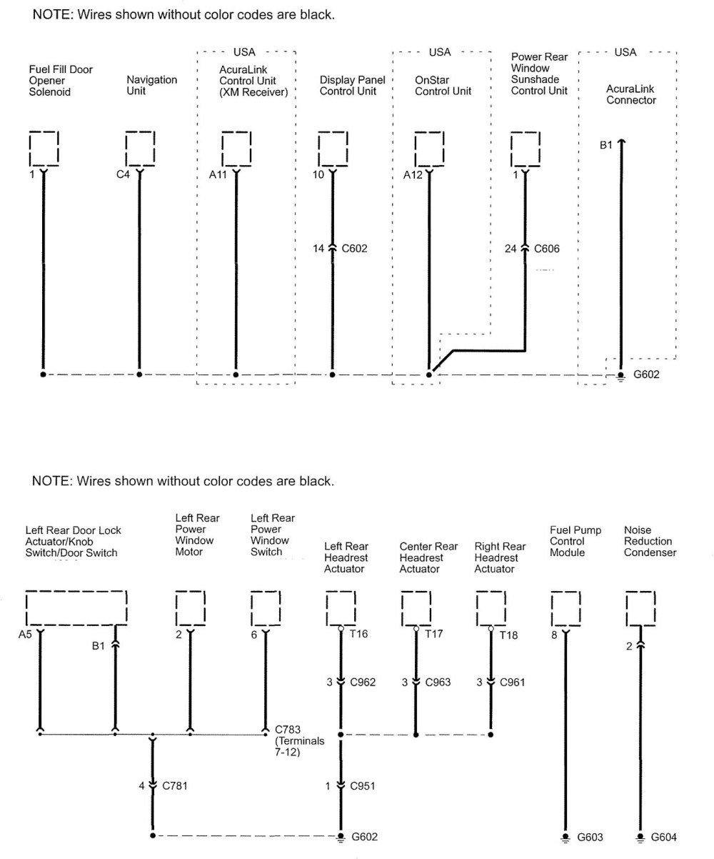 medium resolution of 2001 chrysler pt cruser fuse box diagram wiring diagrams u2022 2002 envoy fuse diagram under