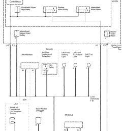1998 acura rl electrical wiring diagram 1998 acura rl fuse box diagram wiring diagram elsalvadorla 2002 [ 1363 x 1715 Pixel ]