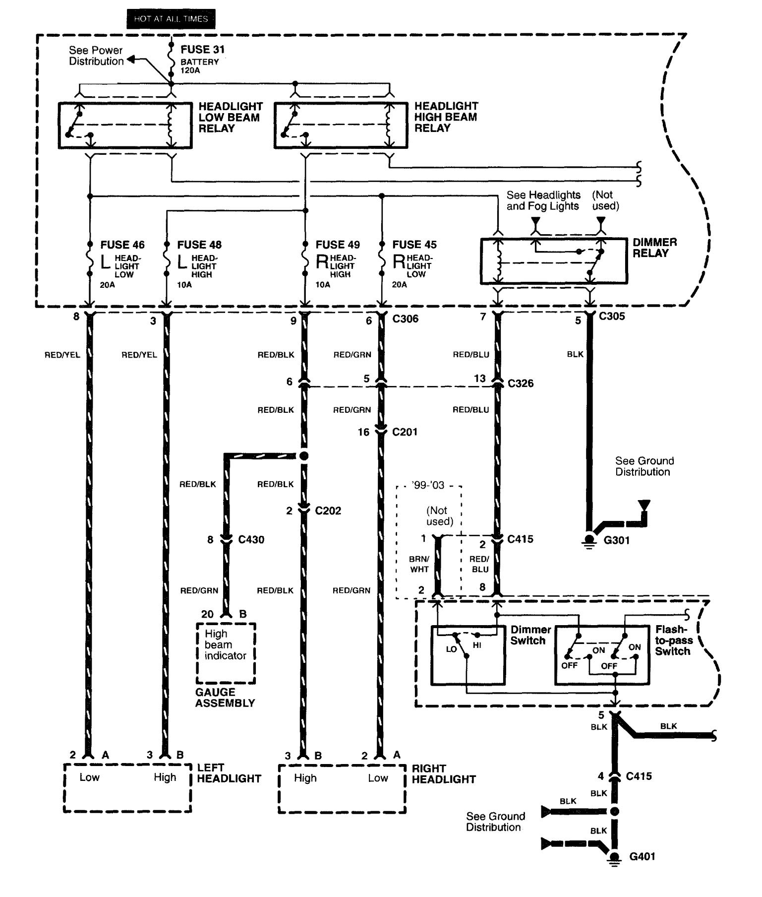 hight resolution of 03 acura cl wiring diagram 26 wiring diagram images allison 1000 transmission diagram 4l60e transmission wiring connector diagram
