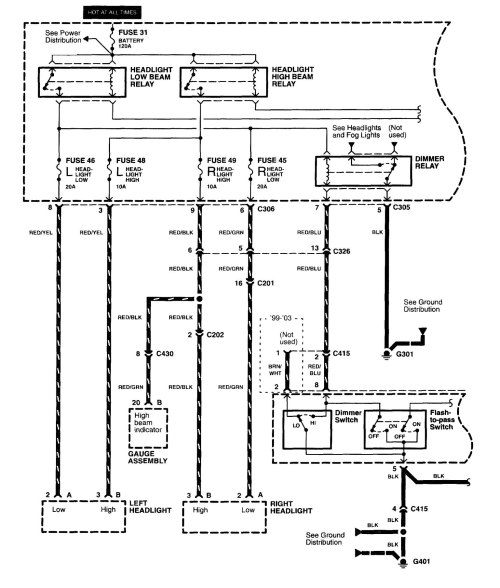 small resolution of 03 acura cl wiring diagram 26 wiring diagram images allison 1000 transmission diagram 4l60e transmission wiring connector diagram