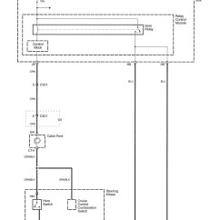 Model A Horn Wiring Diagram Kenworth Trailer Acura Rl 2006 Diagrams Carknowledge