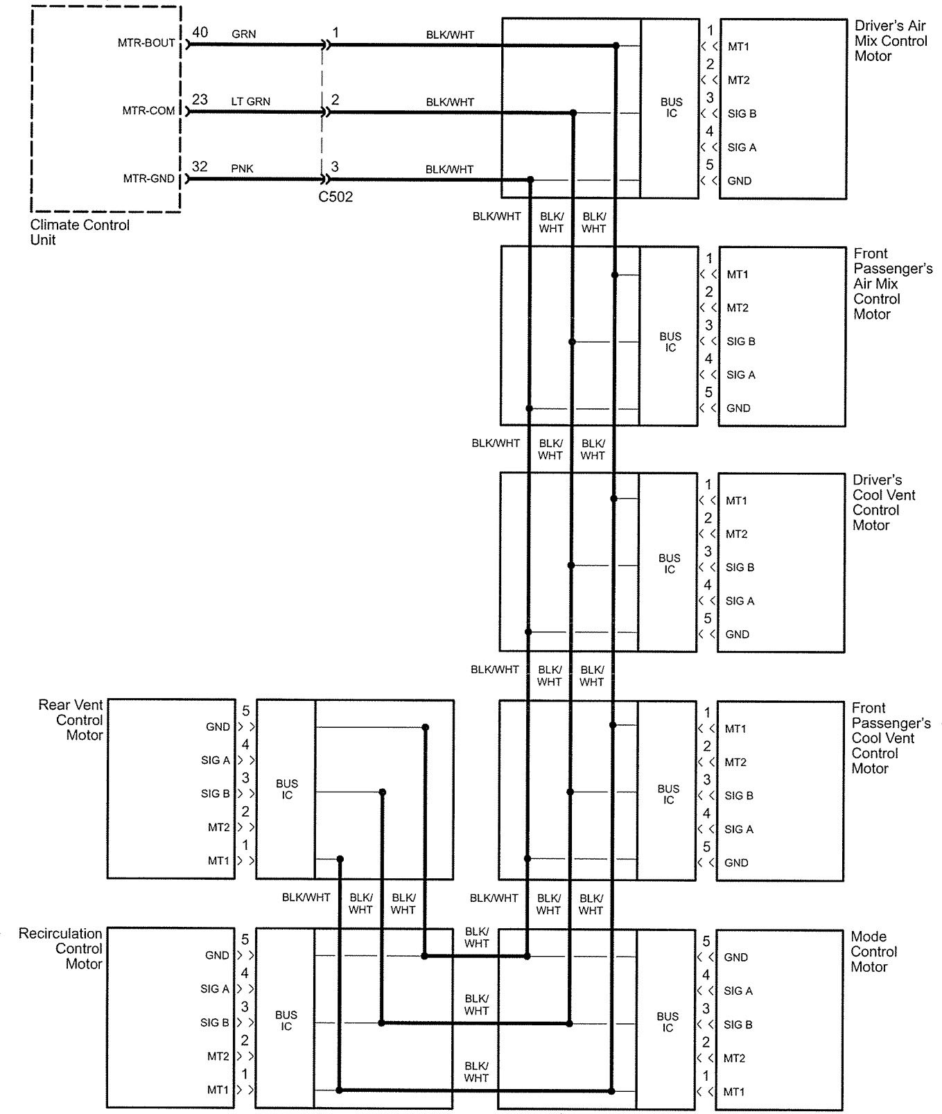 International Wiring Diagram Engine Wiring