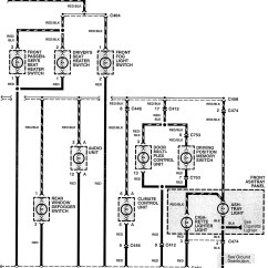 1996 Acura Integra Alarm Wiring Diagram For Aprilaire 700 1995 Stereo Lincoln Town