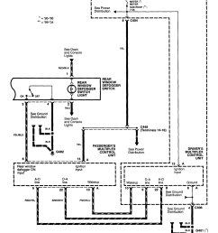 2003 subaru rear defrost wiring harness diagram wiring diagram g82003 subaru rear defrost wiring harness diagram [ 1517 x 1885 Pixel ]