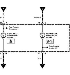 wiring diagram 2004 monte carlo seats belt diy wiring diagrams u2022 1998 monte carlo wiring [ 1133 x 861 Pixel ]