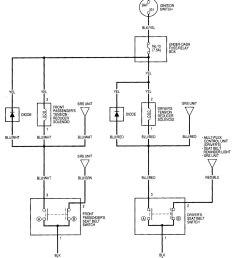 acura rl 2000 2002 wiring diagrams seat belts 2000 acura rl bose amp wiring diagram 2000 [ 1200 x 1670 Pixel ]