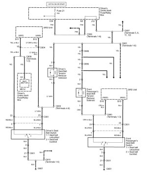 Service manual [Diagram Motor 2011 Acura Rl Pdf]  Acura