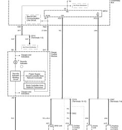 2000 acura rl wiring diagram my wiring diagram2000 acura rl wiring diagram schematic wiring diagram meta [ 1389 x 1675 Pixel ]