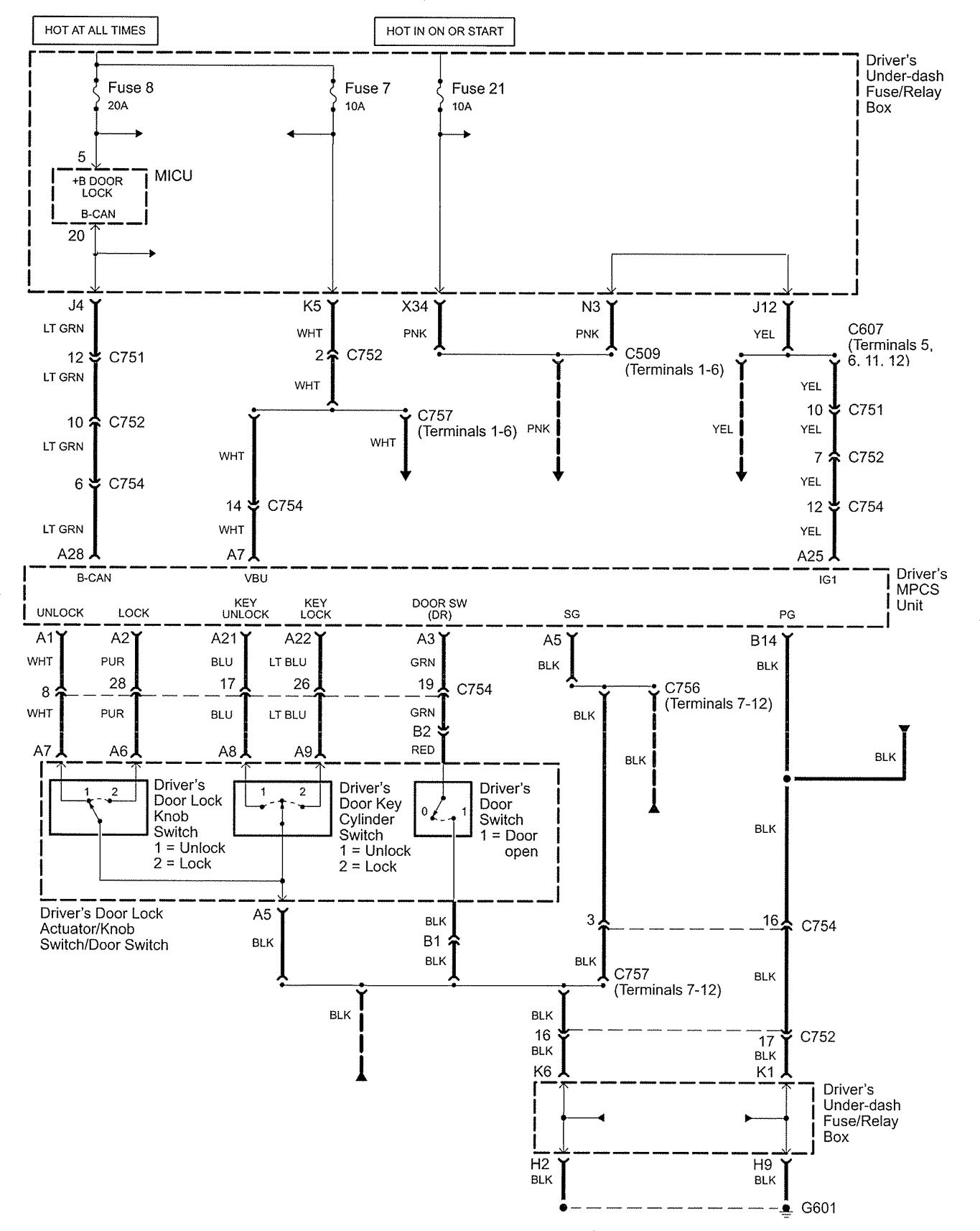 1999 acura cl stereo wiring diagram two light one switch diagrams 2001 tl 28 images