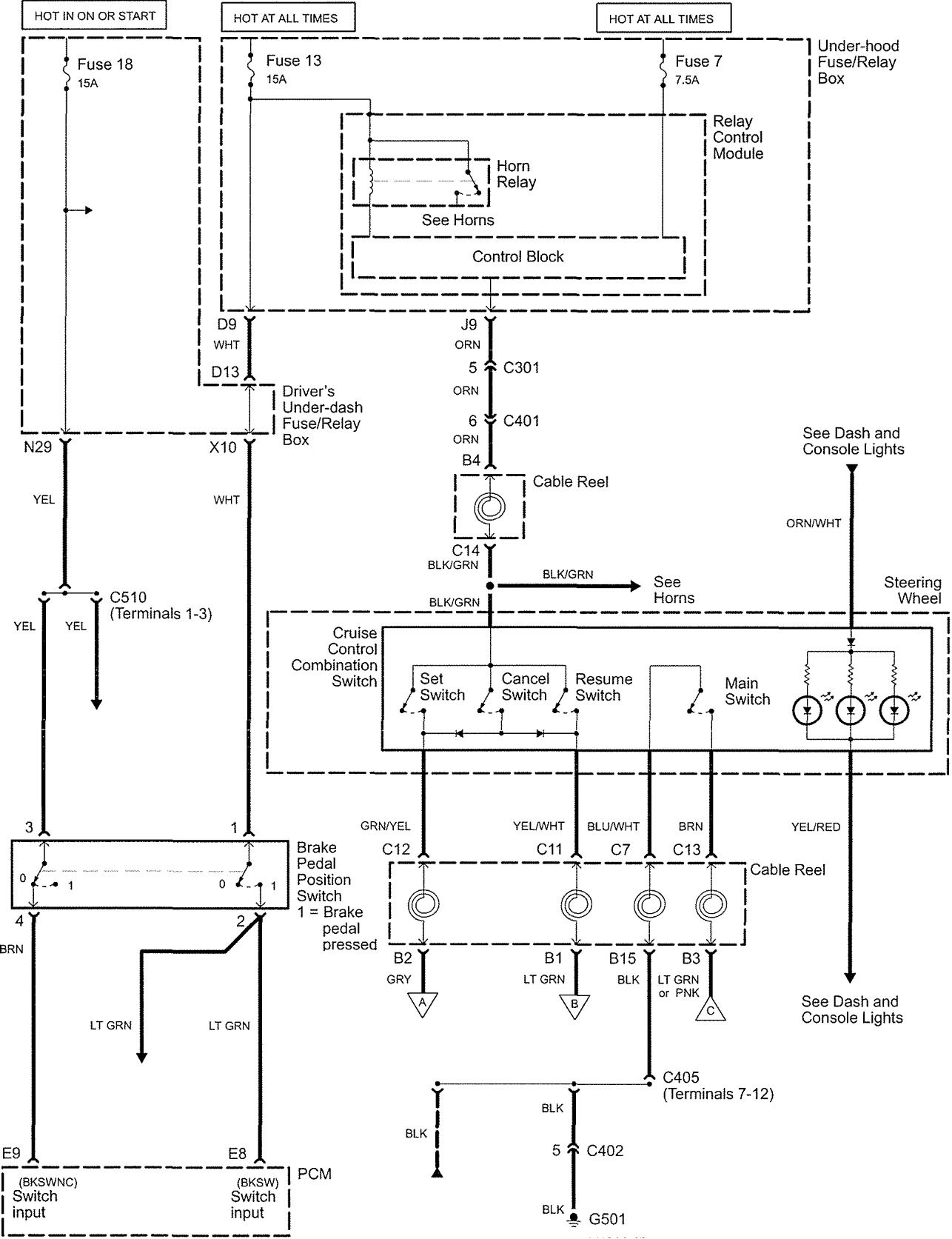 [DIAGRAM] Hyundai I40 Wiring Diagram FULL Version HD