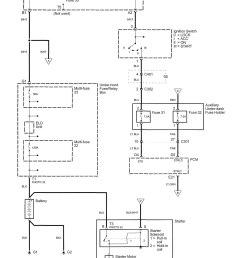 acura rl 2004 wiring diagrams steering controls 1998 acura rl wiring diagram acura rl amp wire diagram [ 1412 x 1702 Pixel ]