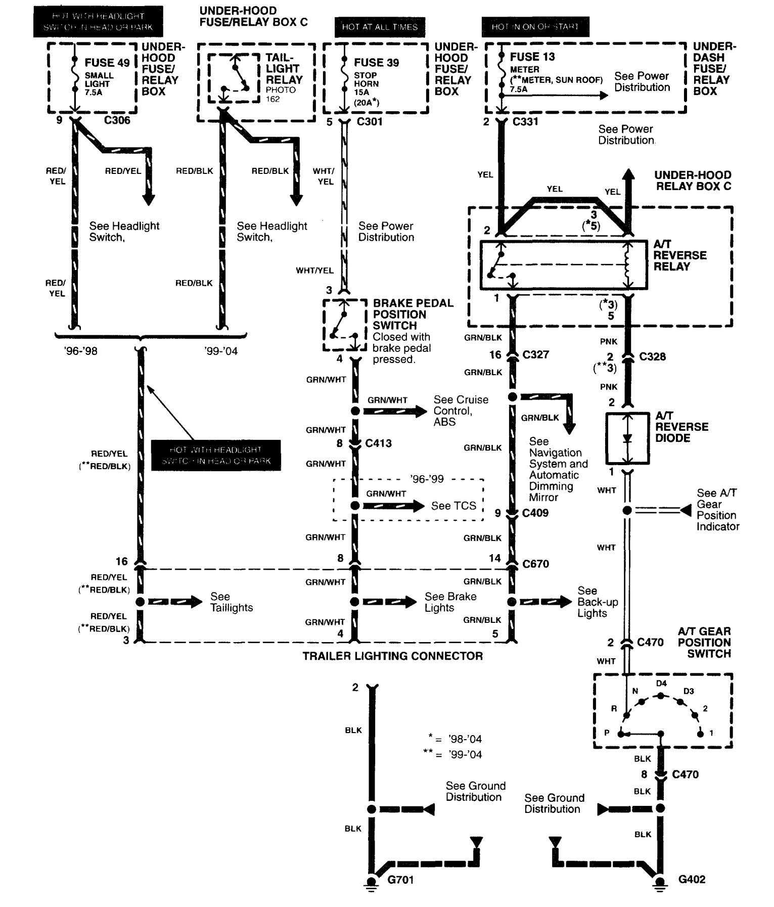 1998 Oldsmobile Cutl Engine Diagram 1998 Oldsmobile Wiring